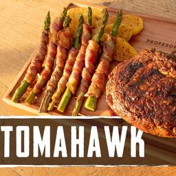 Tomahawk Nacional