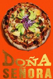 🍕Pizza Doña Señora (Pizza Master Pereira 2019 🥇🏆)