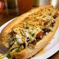 Sandwich Gigante