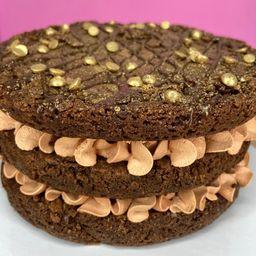 Torta de Brownie (12 porciones)