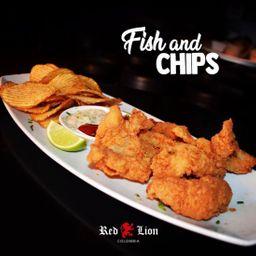 Fish y Chips