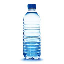 Agua con Gas 600ml