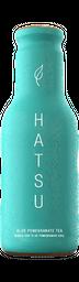 Té Hatsu Aguamarina