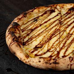Pizza Manzana