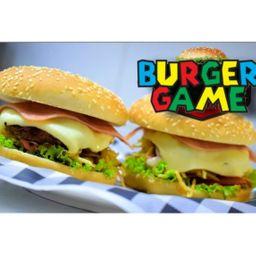 Burger Promo
