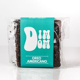 Dim Dom Oreo Americano