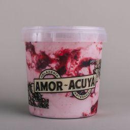 Yogurt de Frutos Rojos Pote