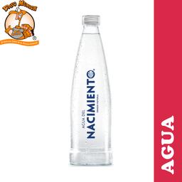 Agua Sin Gas Nacimiento 500 ml