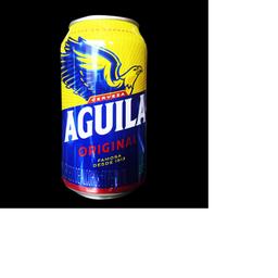 Cerveza Aguila 355 ML
