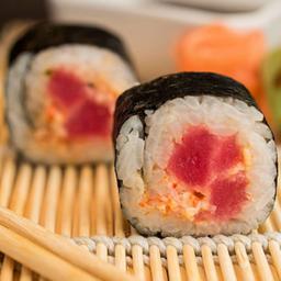 Norimaki Spicy Tuna
