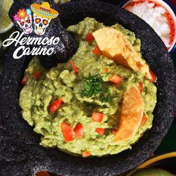 Guacamole Molcajete