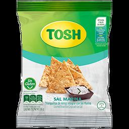 Snack Tosh