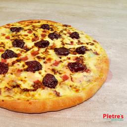 Pizza Tropical Mediana