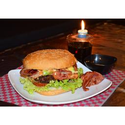 ¡PROMO! 2X1 Hamburguesa Gourmet Cowboy