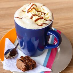 Cafe Chocolandia Caliente