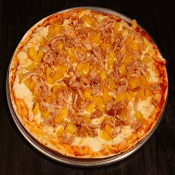 Pizza Mediana Hawaiana