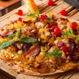 Pizza Princhetto