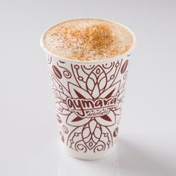 Café Cappuccino Caliente