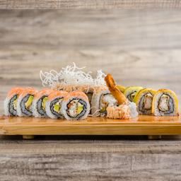 Combo Sushi #3