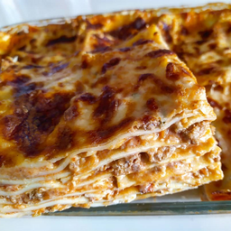 Lasagna personal