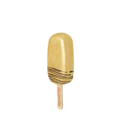 Paleta en crema Milkyway