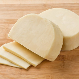 Adición queso provolone