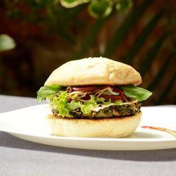 Greenner Burger Slim
