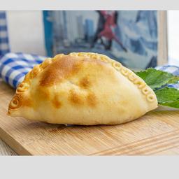 Empanada Pollo.
