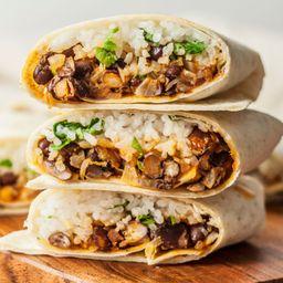 Burrito Mero