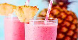 Batido Frutos Tropicales