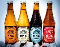 Cervezas BBC