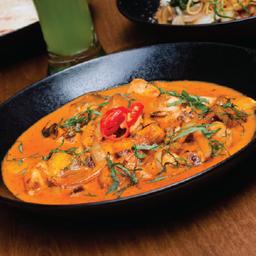 Curry Rojo (Picante Alto)