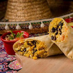 Burrito Chili´s