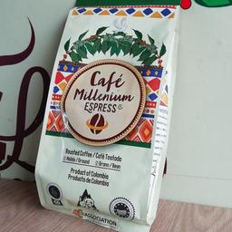 Libra de café millenium espress