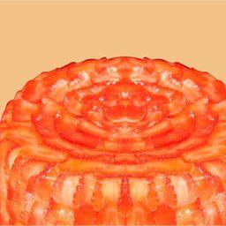 Torta de Fresa Mediana