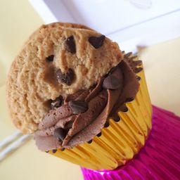 Cupcake Chips & Cookies