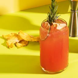 Soda Natural Manzana Roja