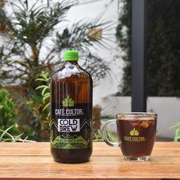 Cold brew litro