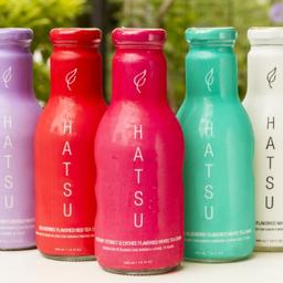 Hatsu Rosa 250 ml