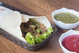 Beef Massala