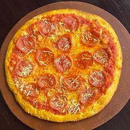 Pura Pepperoni