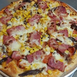 Pizza Ranchera s