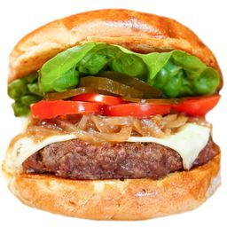Clasica Burger