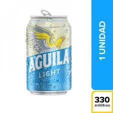 Aguila Light 355 ml