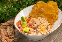 Bowl Criollo con Carne