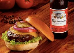 Hamburguesa Bud & Burger