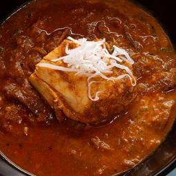 Kerala Fish Curry (Pescado Blanco en Salsa Roja)