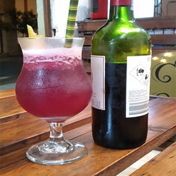 Limonada de Vino