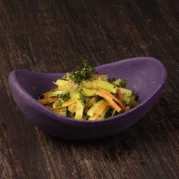 Bowl de Vegetales al Curry