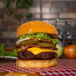Hamburguesa Newyorkina l